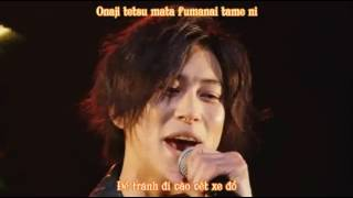 [Vietsub]: Kamen Rider Gaim Final Live Medley