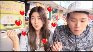[真的很好吃] 不早起都吃不到的【超级肥美Sashimi】 thumbnail