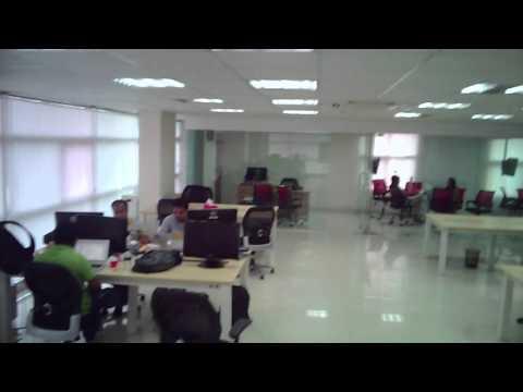 Drone Test at NewsCred Dhaka