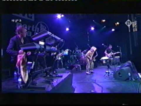 Candy Dulfer Live North Sea Jazz 2003 - Freakout