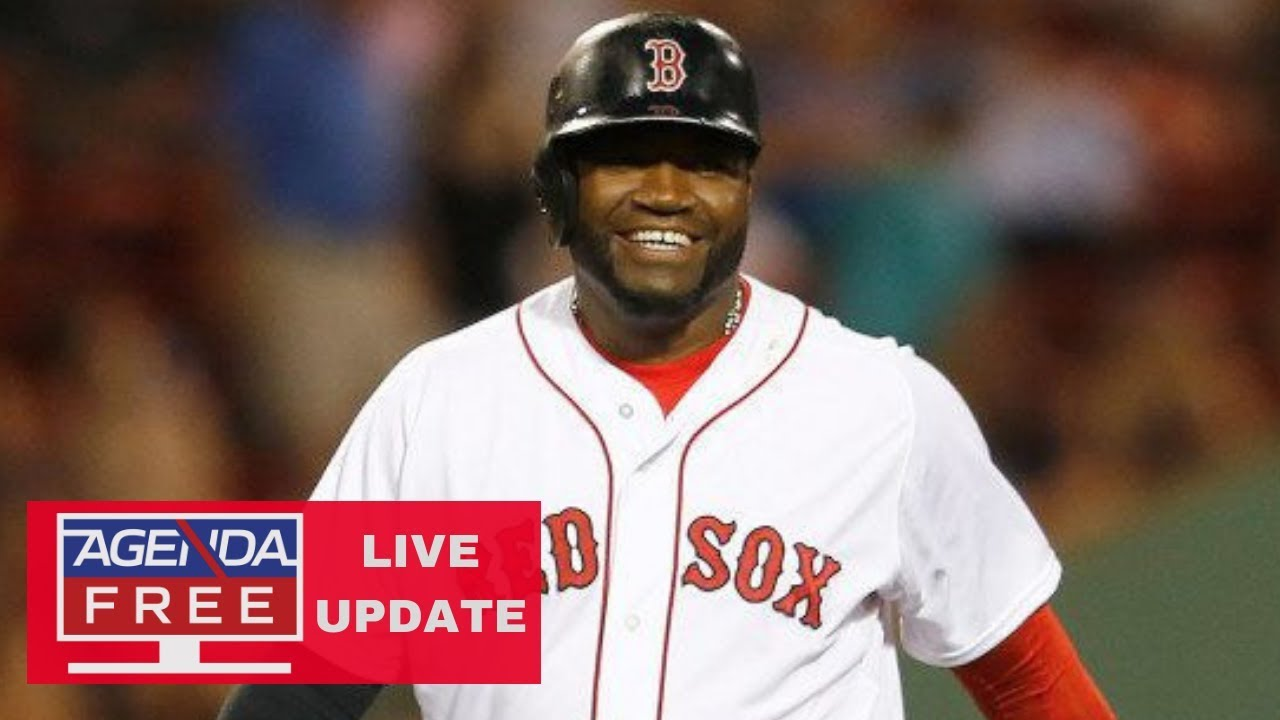 Agenda Free TV - David Ortiz Has Significant Injuries from Shooting - LIVE COVERAGE