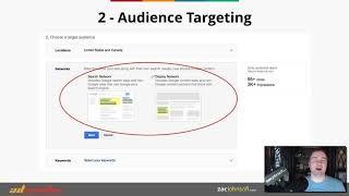 Google Adwords kullanarak Reklam Kampanyası Oluşturmak için