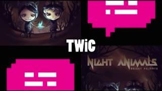 TWiC 018: Bright Primate, 10spd, Raddons