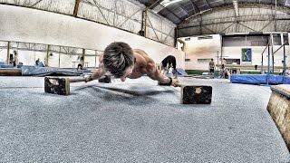 Calistenia Brasil #Atleta Luiz Otávio Mesquita Calisthenics / Street Workout