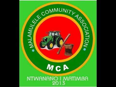 Percyman ft Petmesh - Malamulele Community Association (MCA)