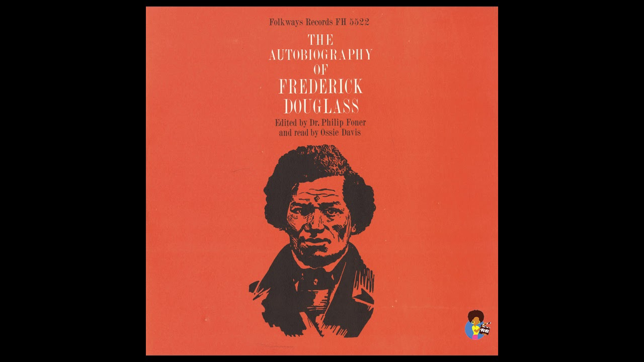 Frederick Douglass - Read By Ossie Davis (1966)