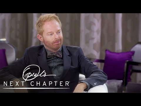 How Jesse Tyler Ferguson Came Out to His Parents | Oprah's Next Chapter | Oprah Winfrey Network