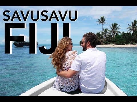 Savusavu, FIJI Drone Footage   Travel Candy   How 2 Travelers
