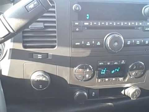 How To: Bluetooth Your Android in the 2013 Chevy Silverado