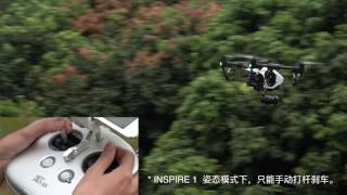 DJI Inspire 2 Review - Flight Performance &Maneuverability