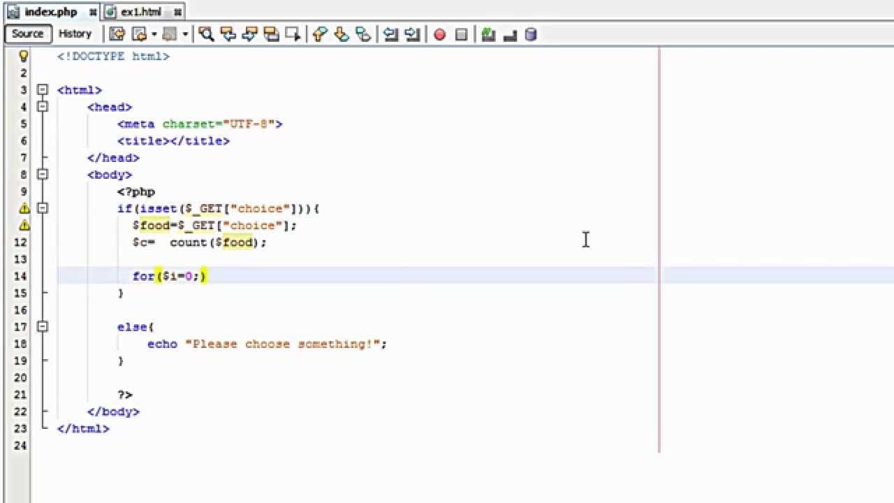 Php price calculation from html form (Checkboxes) - YouTube