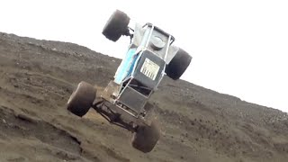 BEST SAVES - Almost flips - FORMULA OFFROAD!