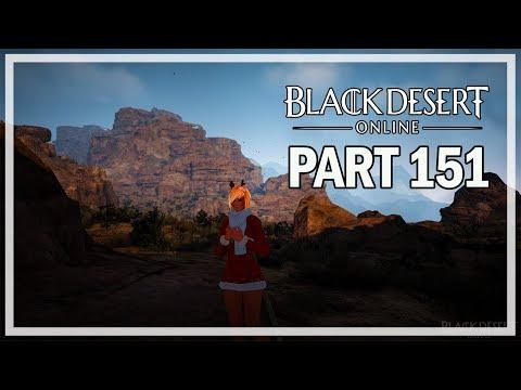 Black Desert Online - Let's Play Part 151 - Pila Fe Scroll
