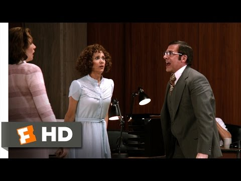 Anchorman 2: The Legend Continues  A Goddess Among Women  610  Movies