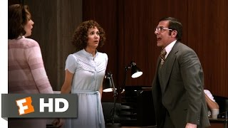 Anchorman 2: The Legend Continues - A Goddess Among Women Scene (6/10) | Movieclips