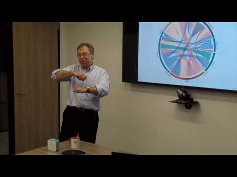 Fellow Short Talks: Professor David Firth, University of Warwick