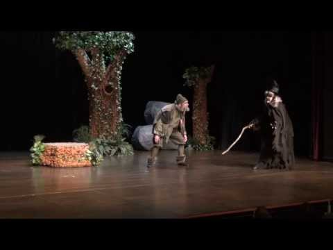 Rumpelstiltskin  -presented by the Beechmont Players