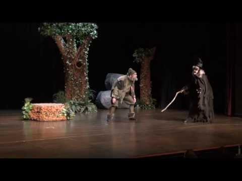 Rumpelstiltskin  -presented by the Beechmont Players
