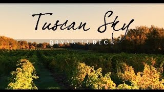 Official Video:  Bryan Lubeck