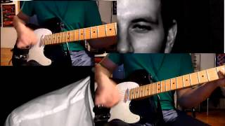Arctic Monkeys - Still Take You Home (HQ Guitar Cover) [HD] with tabs