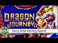 Massive Jackpot Handpay on Dragon Link - YouTube