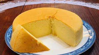 bánh bông lan bơ ( mẹ bĩm sữa 1 ngày ở nhà)