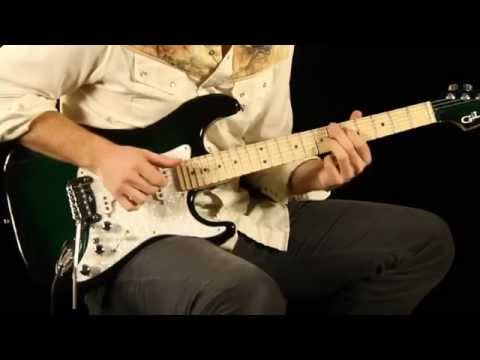 G&L Comanche: Tone Review and Demo with Paul Gagon