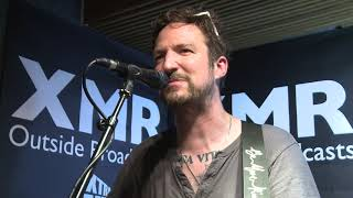 Frank Turner - Jinny Bingham's Ghost (Live from the Xtra Mile OB Truck at 2000Trees Festival)