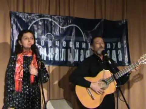 Музыкальная Среда. 25.02.2009. Часть 2