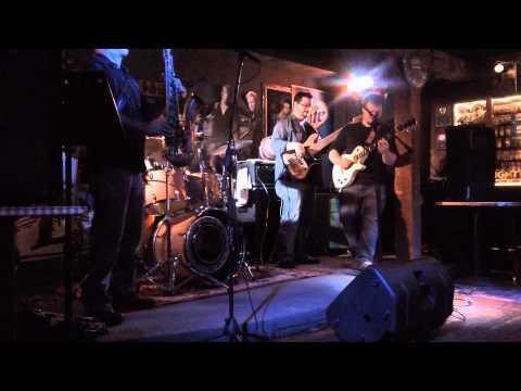 Keith McDougald - Jay Moynihan and Co - Wheel Funk 5