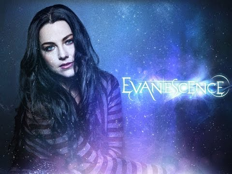 Try Not To Sing #2 (Top 25 Evanescence Songs)