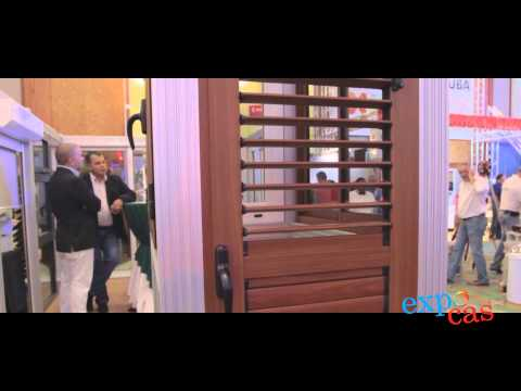 Island's Best Windows & Doors - Expo Cas 2012