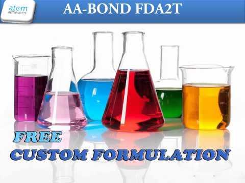 Food Drug Association | Medical Epoxy | Adhesive