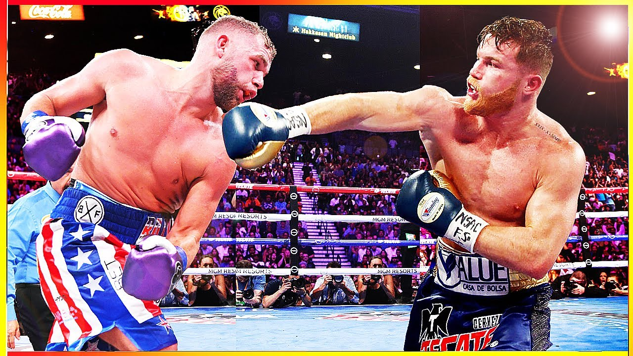 Canelo vs. Saunders Time: When Does it Start?