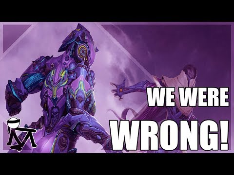 """WARFRAME - """"IS THERE HOPE?"""" thumbnail"""