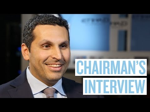 CHAIRMAN'S INTERVIEW | Manchester City 2015/16 Season Review