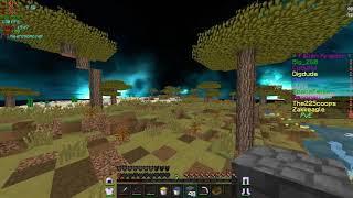 Fallen Kingdom UHC - Episode 4 - Tragedy Strikes.