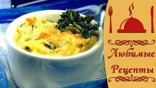 Вкуснейший рецепт жульена из курицы, абалденно вкусное горячее блюдо
