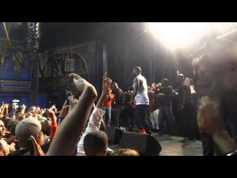 The Game - One Blood | Electric Brixton 2014 | Year of the Wolf UK Tour