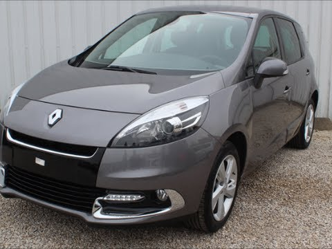 achat renault scenic 2012 dynamique dci 110 fap par auto ici mandataire auto youtube. Black Bedroom Furniture Sets. Home Design Ideas