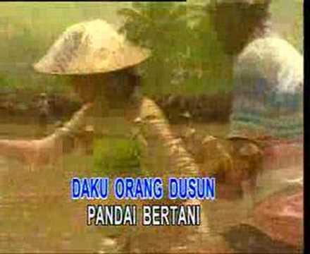 Minah Gadis Dusun