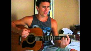 Beautiful Day Donavon Frankenreiter acoustic cover