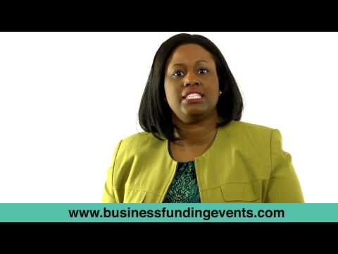 Metro DC Busines Funding Events Coming in 2015