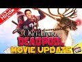 Once Upon a Deadpool Details Officially REVEALED [Explained In Hindi]
