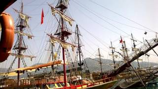 """Экскурсия на яхте"""" Виккинг"""""""