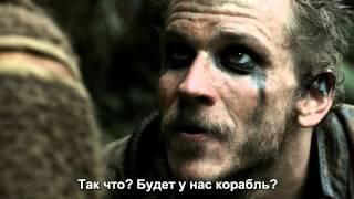 """Флоки, сериал """"Викинги"""""""