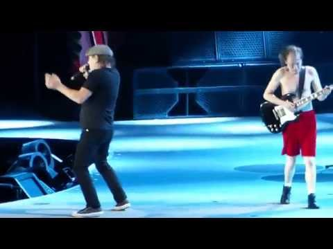 AC/DC -  For Those About to Rock (We...