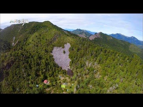 20170827【790】MIT台灣誌 雪山西稜 我們來了 依戀香柏 流連在高寒翠池