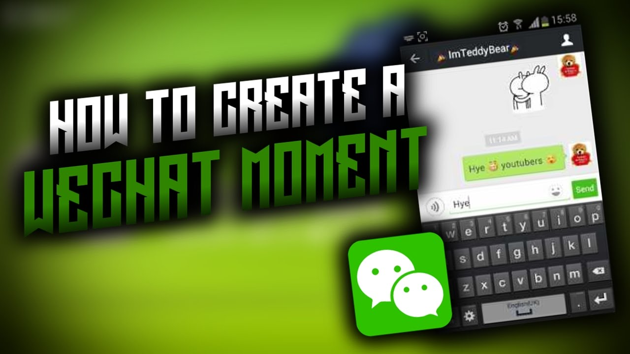 How to see wechat moments on pc - propcarpana