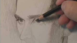 Drawing Tutorials Online.com Portrait Drawing How To